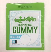 BHOmbChelly's, CBD Gummy, 50mg